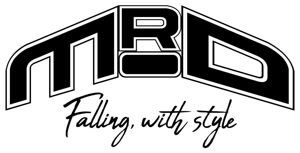 Mr. D - Falling with Style