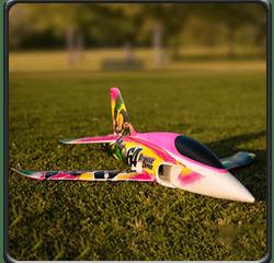 HobbyKing Stinger64