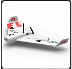SonicModell F1 Wing