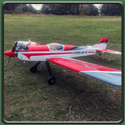 Black Horse Model Speed Air 40