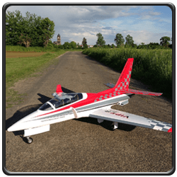 Taft Hobby Viper Jet