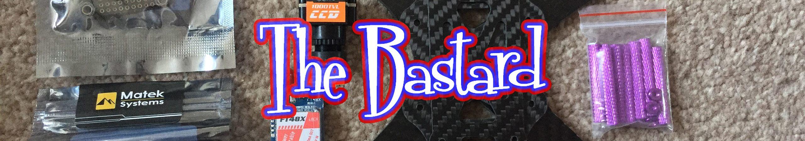 The Bastard Kwad Header